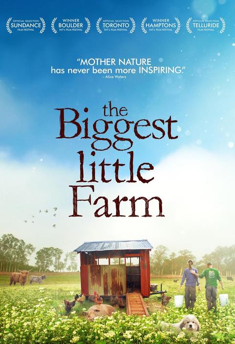 Bowraville Theatre screens 'The Biggest Little Farm'