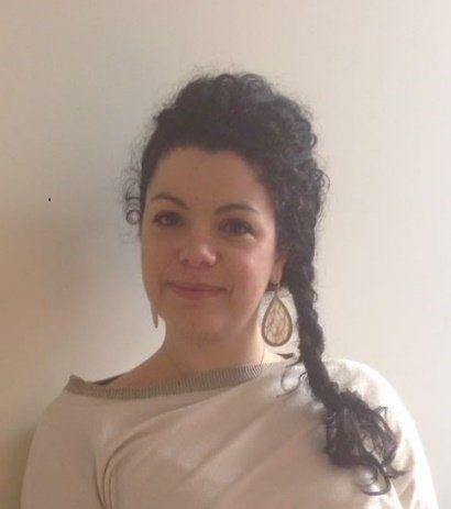 Claudia Caluori