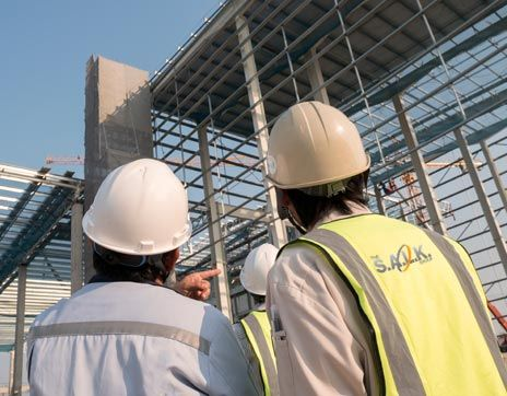 Forensic Engineering Consulting The Salk Group
