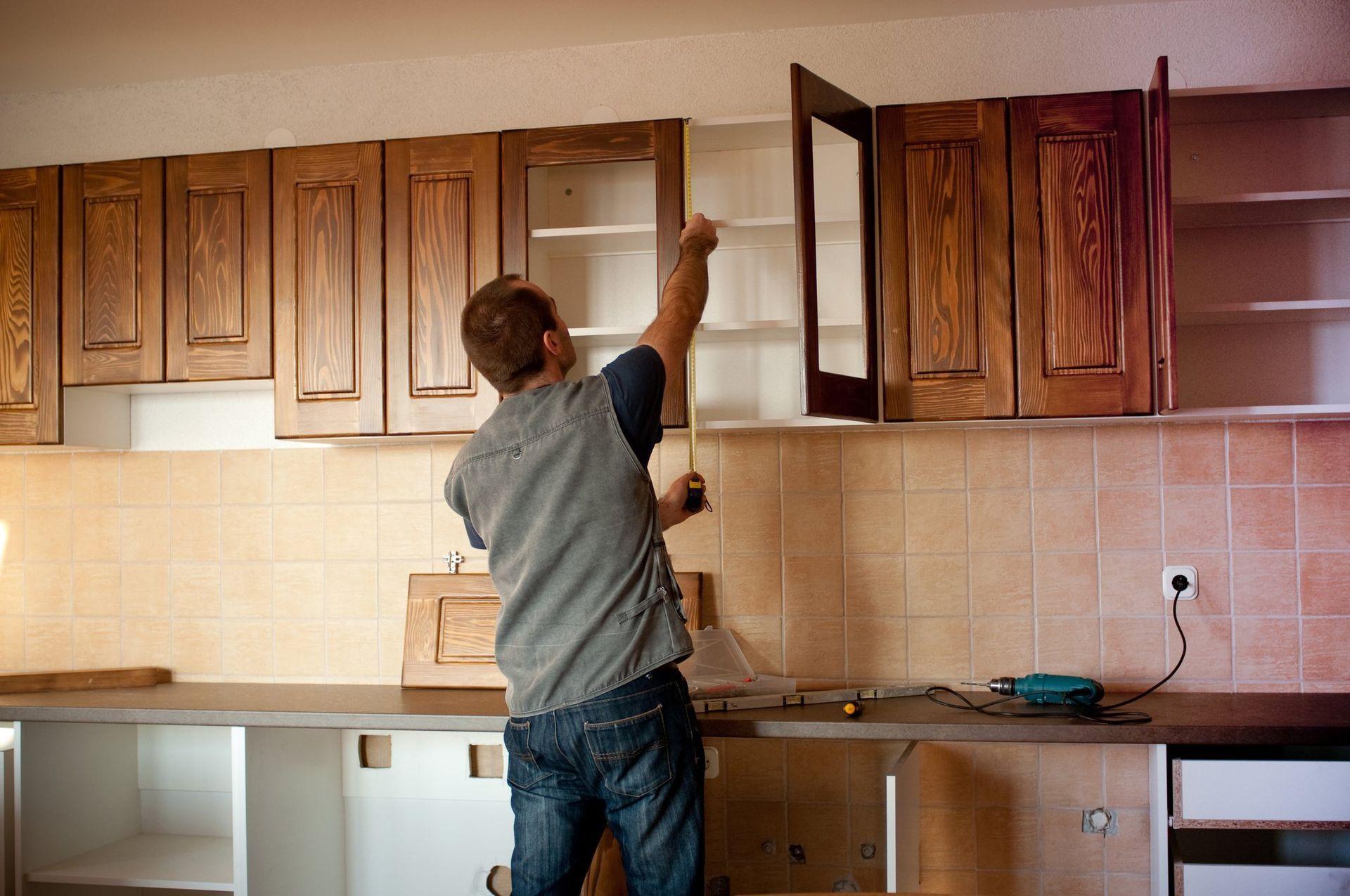 Wills Builders Jamestown Ny Warren Pa Kitchen