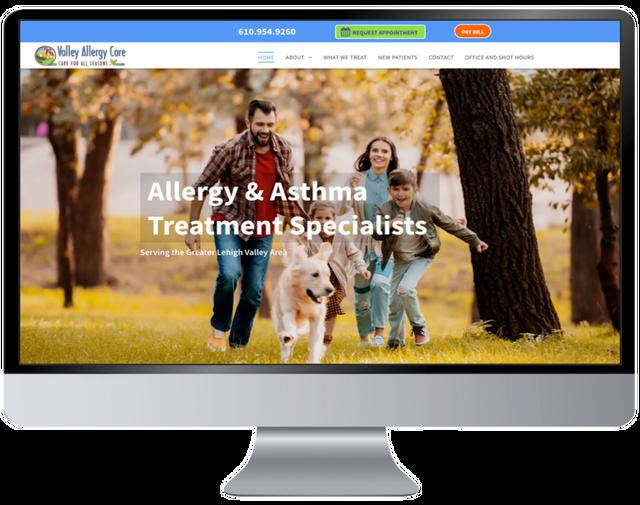 Web Design Services Berks County Philadelphia Allentown Lancaster