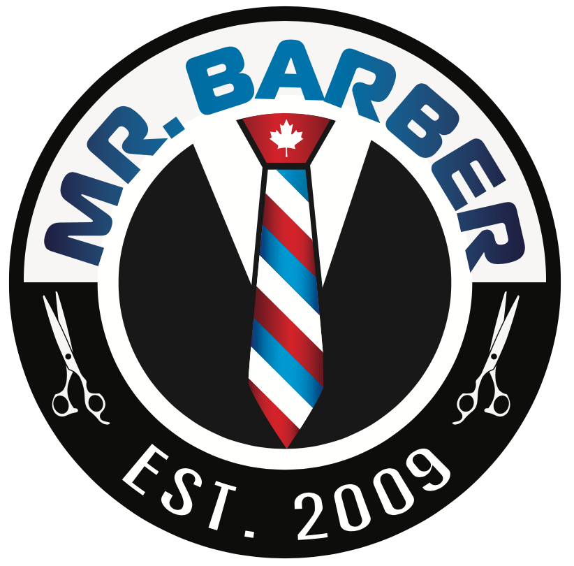 Mr Barber Home