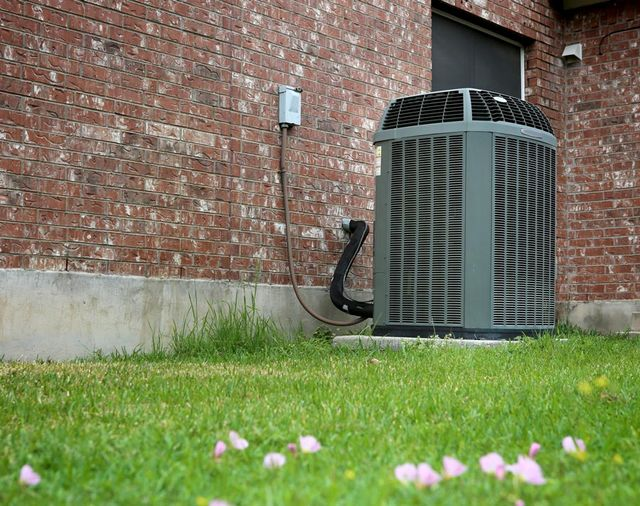 Heating And Air Conditioning Services In Riverbank Ca