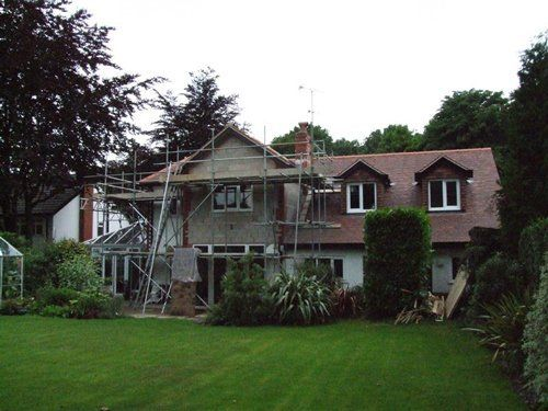 Roofing Professionals Serving Bolton And Lancashire
