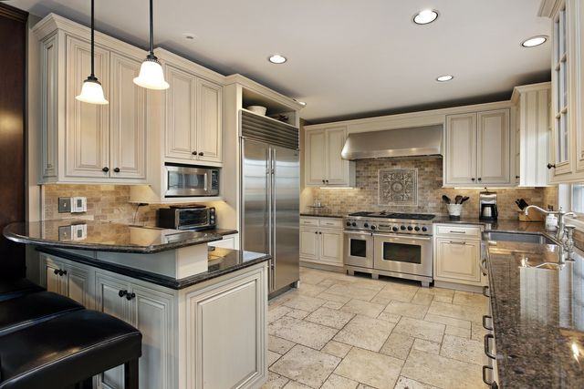 Kitchen Remodeling In Chicago Il All Quality Inc