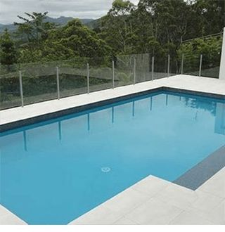 Frameless Glass Pool Fencing Gold Coast Best Glass Pool Fencing Company