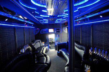 Party Bus Rental Services Albuquerque Amp Santa Fe Nm