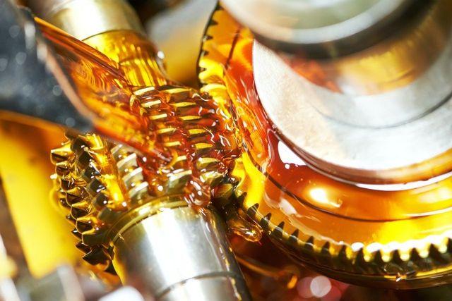 lubrificanti industriali bergamo