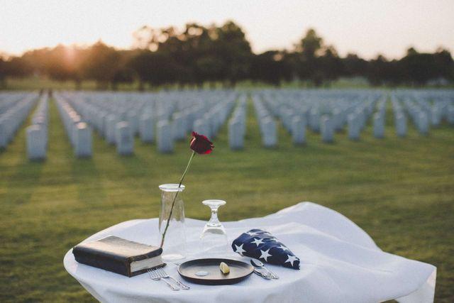 Remembering Loved Ones At Weddings
