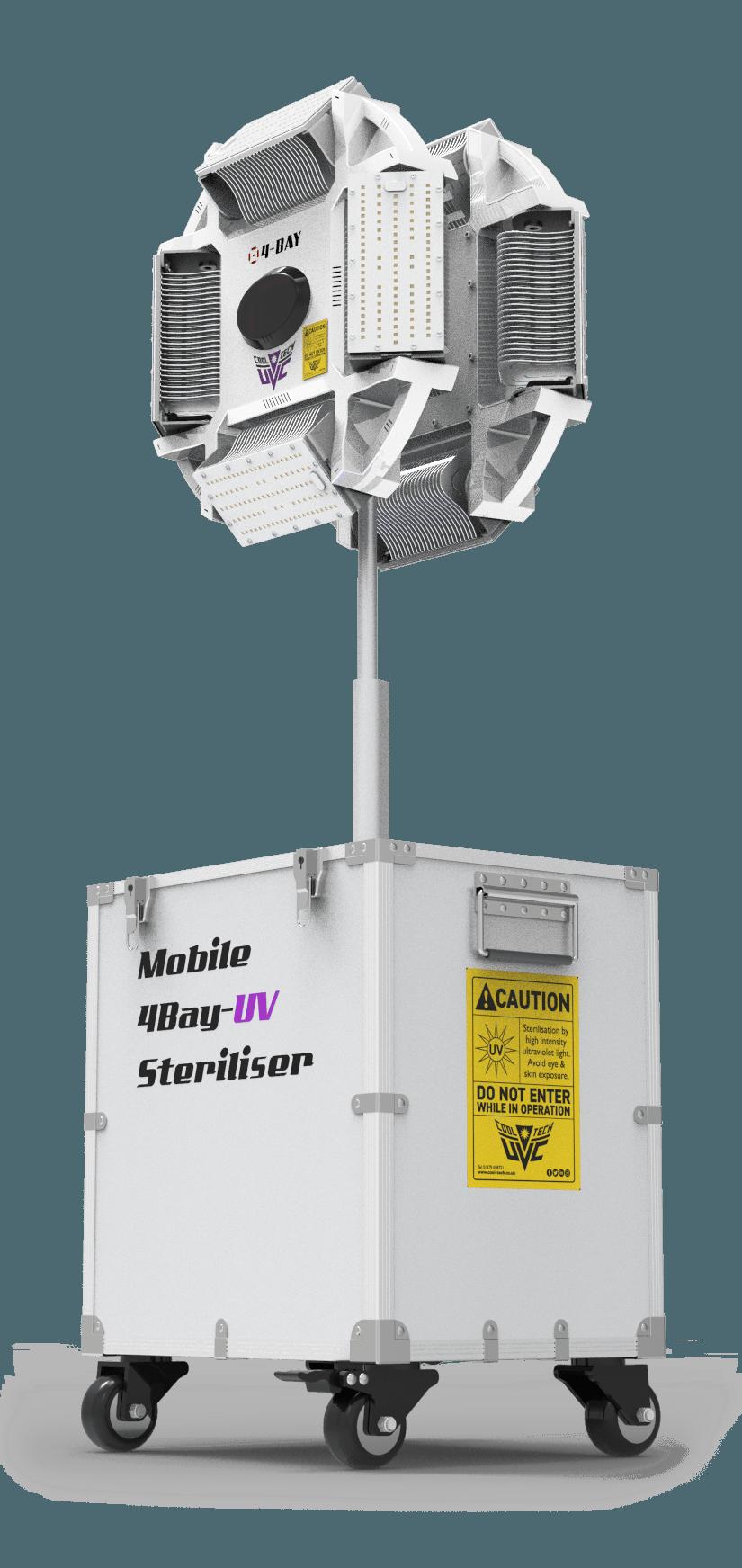 4Bay-Mobile-Steriliser 600w