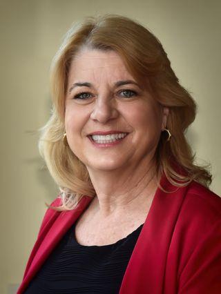 Kathy Tillotson