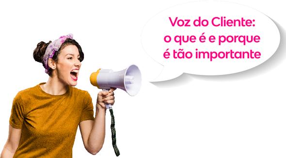 Voz do Cliente