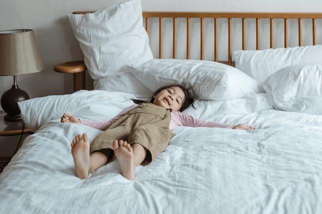 Rekomendasi Harga Kasur Anak Paling Worth It dengan Set Lengkap
