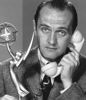 Bob Newhart in 1959 Celebrity Pictures