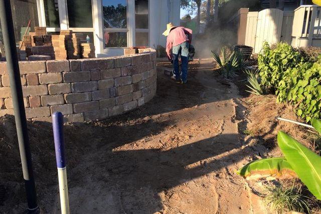 Paving Services For Fort Walton Beach Fl Brazilian Brickpavers