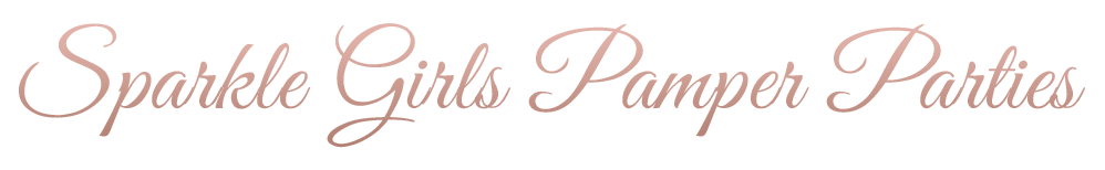 Sparkle Girls Pamper Parties