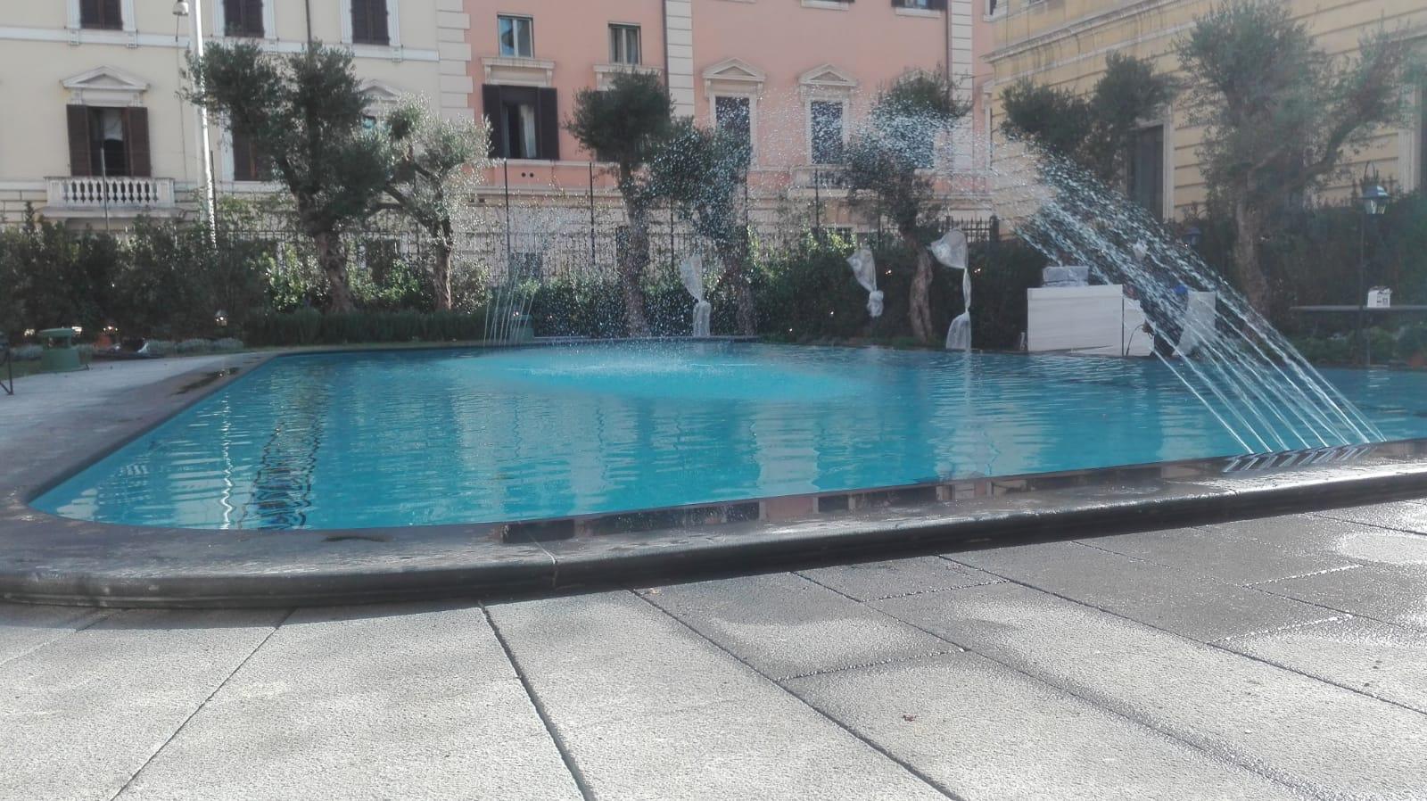 Costruzione di piscine   Manutenzione   Roma   Edil Piscine