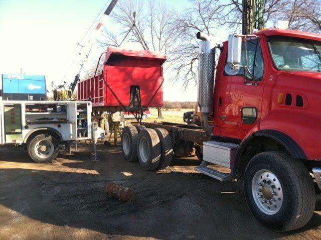 volmer s truck tire repair services parsons ks volmer s truck tire repair services