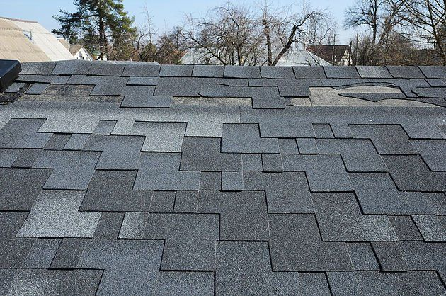 Roof Missing Shingles You Should Replace Them As Soon Possible