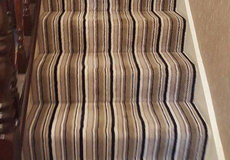 staircase carpet