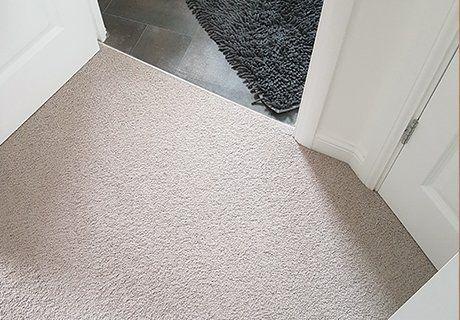 simple carpet design