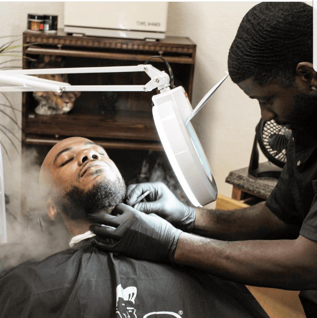 Inspired Designs Braiding Hair Salon Inspired Designs Barbershop