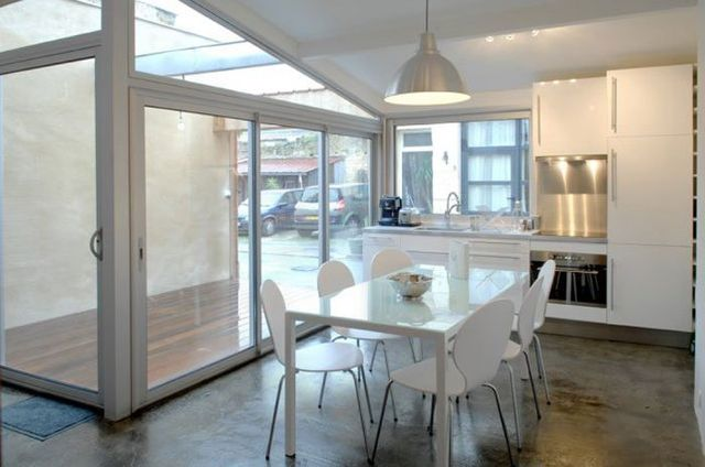 Transforming Your Garage Into Living Space Pzazz Building
