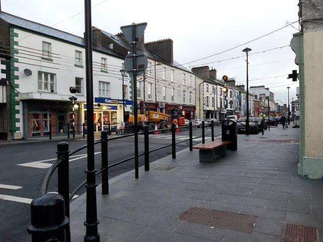 Cork to Ballinasloe - 4 ways to travel via train, bus, and car