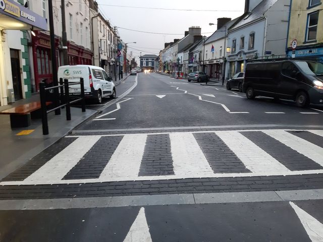 13 Society St, Townparks, Ballinasloe, Co. Galway. - Tipperary