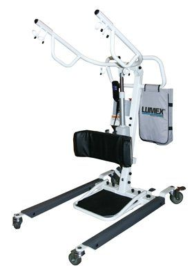 LUMEX LF2020 EAST LIFT STS SIT STAND ELECTRIC LIFTER