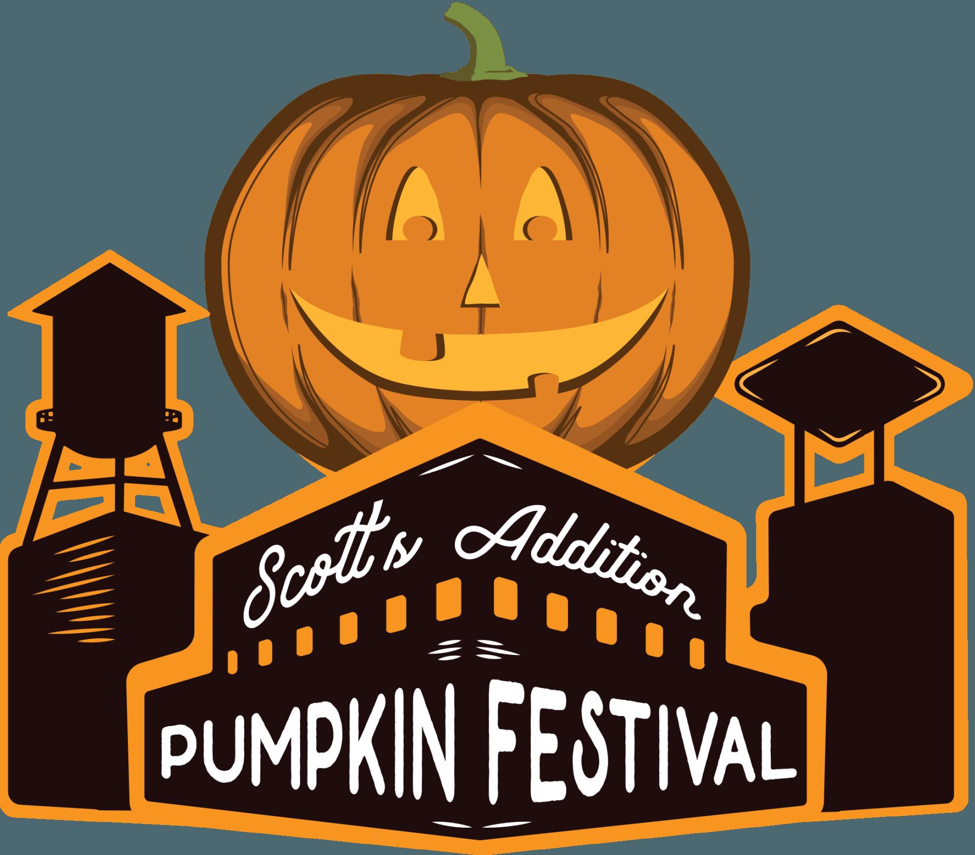 2021 Scott's Addition Pumpkin Festival