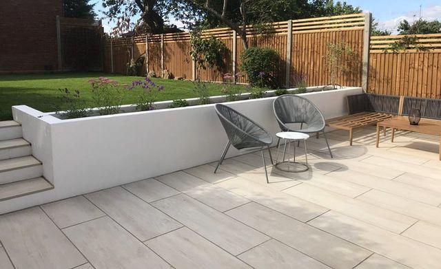 Garden Design Landscape Gardens London Essex Hertfordshire