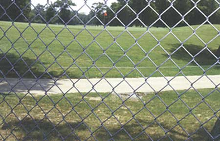 Chain Link Fences Riverside Ca Elrod Fence Company