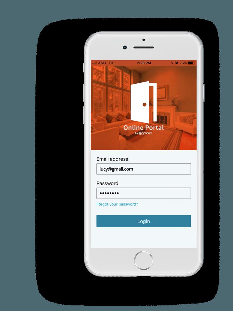 Resident Portal - Wellongate Apartments, LLC