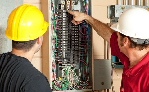 Electrical Repair | St. Augustine, FL | Thibault's Electrical Service | Beautiful Home Wiring |  | www.thibaultselectric.com