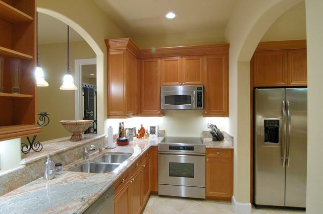 Considerations For Adding A Kitchen To Your Unfinished Basement