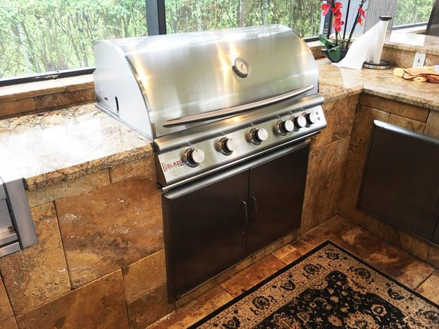 Usa Grill Patio Lake Park Fl Outdoor Kitchens Bbq Grills More