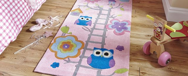 Rugs Online From Our East Ayrshire