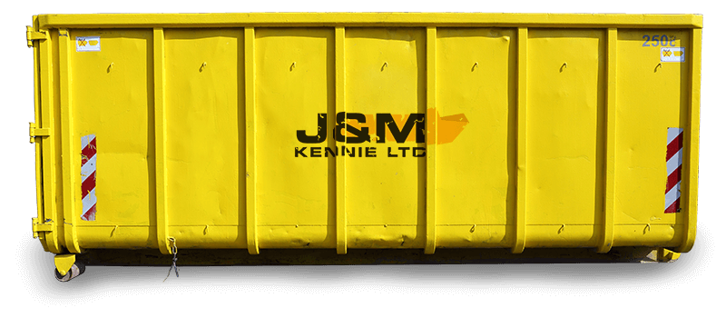 About J & M Kennie Ltd