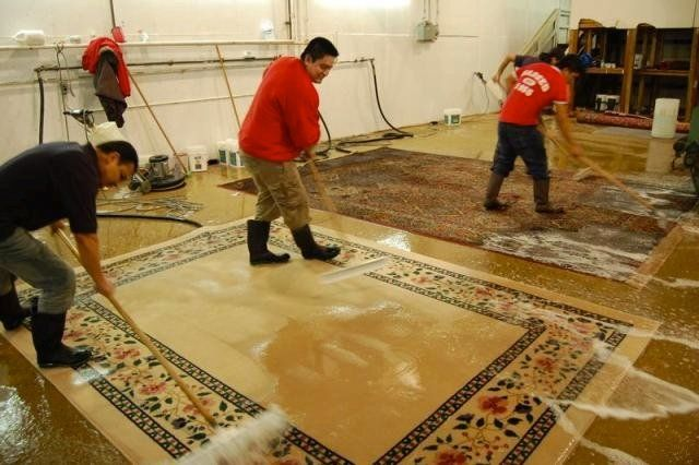 Rug Cleaning Milwaukee Wisconsin Shabahang And Sons Persian Carpets