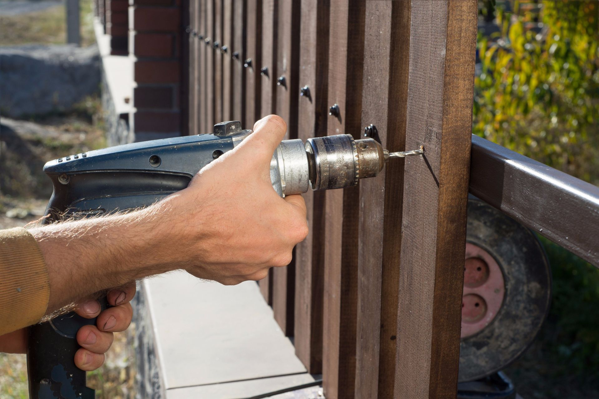 Your Fence Installation Questions