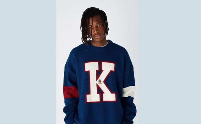 KITH x Tommy Hilfiger