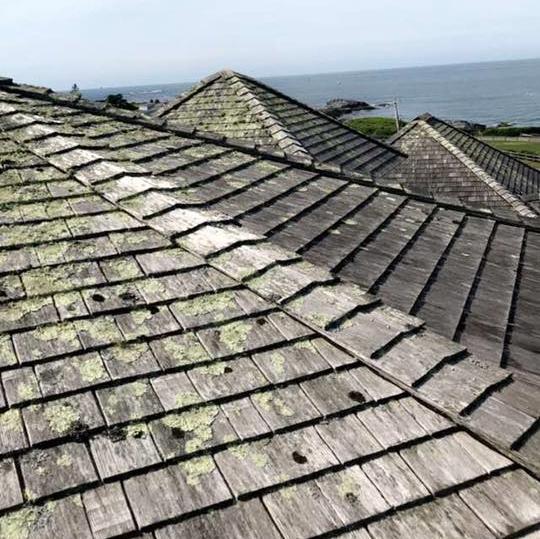 Havre De Grace Roof Cleaning