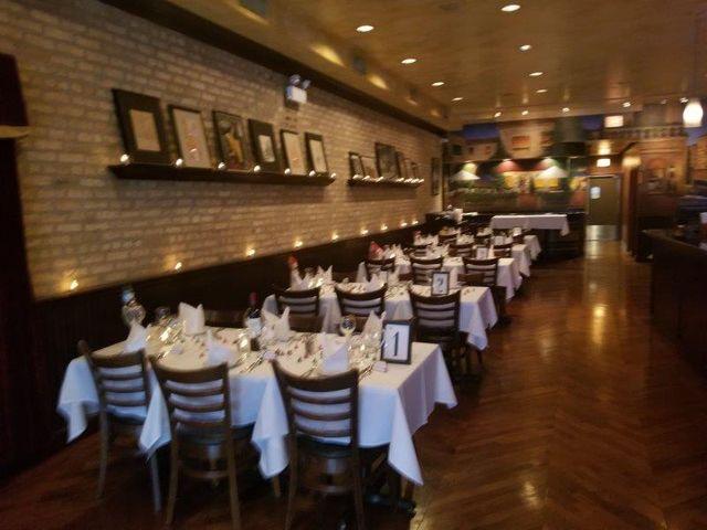 Fine Italian Restaurant Chicago Il