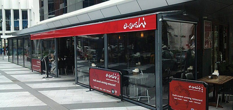 Shade Solutions | Gold Coast | Sunsational Awnings and Shades