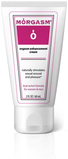 Morgasm L-Arginine Cream - How To Increase Female Libido -8984