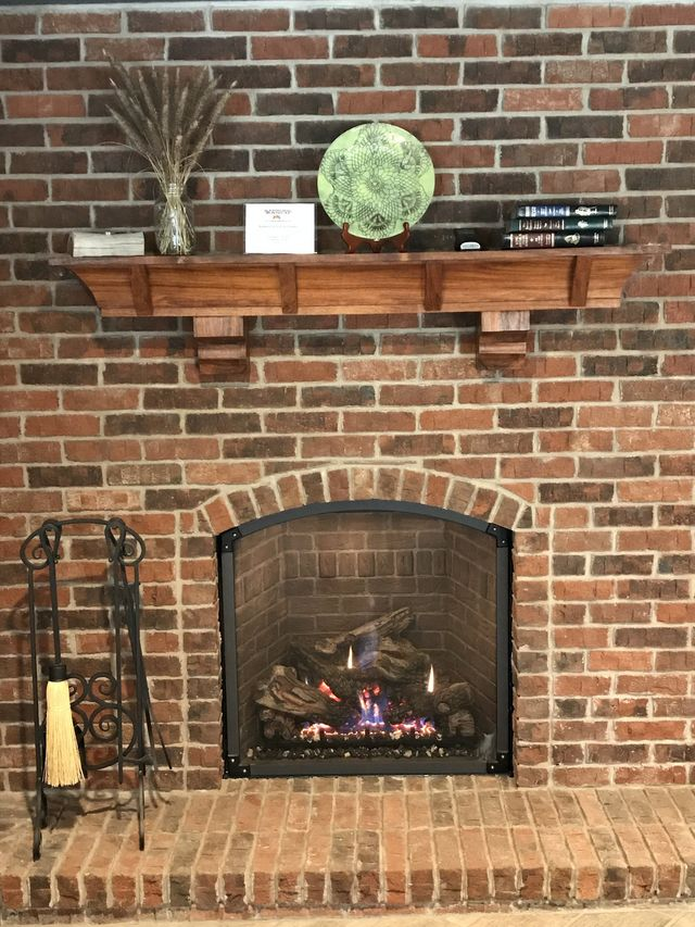 Gas Fireplaces Olean Ny Rambling