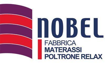 Logo Materassi.Vendita Letti Completi Galatone Le Nobel Materassi
