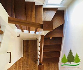 Hardwood Flooring Seattle Wa
