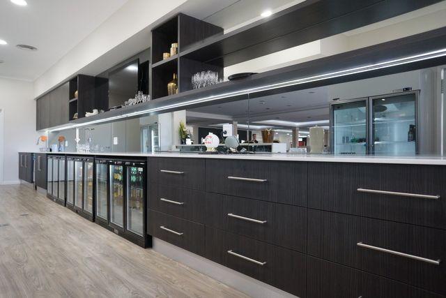 Polyurethane Vs Melamine Kitchen